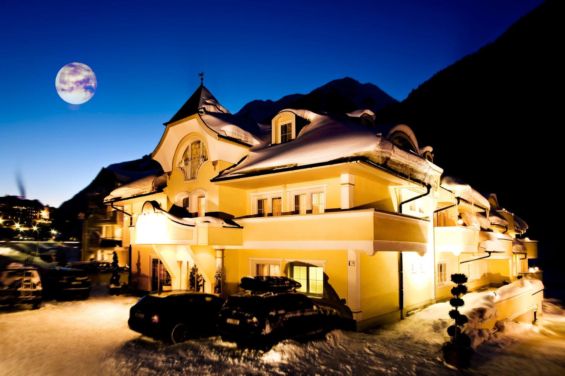Hotel Ischgl in Ischgl